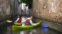Real Venetian Kayak