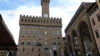 Private Walking Tour: Florence and All Its Beauty