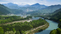Chengdu Private Day Trip: Dujiangyan Irrigation System and Mount Qingcheng