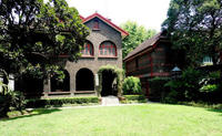 Private Old French Concession in Shanghai with Transfers