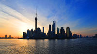 Private Shanghai City Highlights in One Day