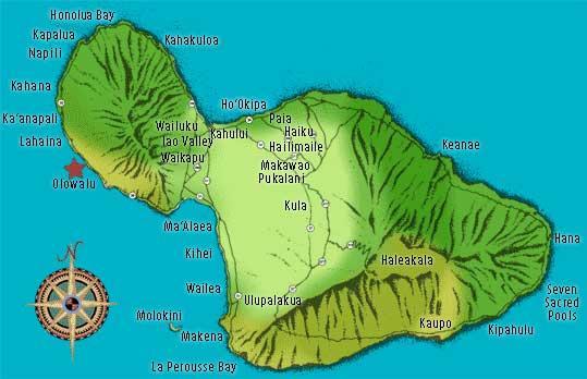 carte-localisation-de-la-falaise-de-pali-en-kayak