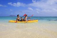 Pali Sea Cliff Kayak Discovery*