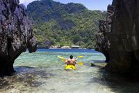 Pali Sea Cliff Kayak Discovery