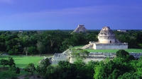Chichen Itza Tour With Drop-Off In Cancun, Playa Del Carmen Or Tulum