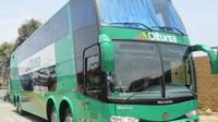 Huaraz To Lima One-Way Bus Ticket