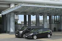 Paris Shuttle Departure Transfer: Charles de Gaulle Airport (CDG) Private Car Transfers