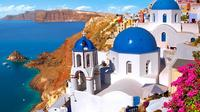 Santorini Private Sightseeing Tour 7-hours