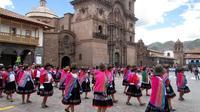 Half-Day Cusco Private City Tour