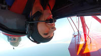 Biplane Thrill Ride