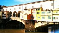 La Spezia Shore Excursion: Florence Private Day-Trip Including Michelangelo