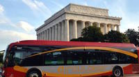 National Mall Photo Safari by Circulator Bus