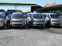 Bali departure transfer*