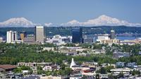 Anchorage All Around City Tour