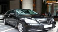 Hong Kong Private Departure Transfer: Hotel to Airport Private Car Transfers