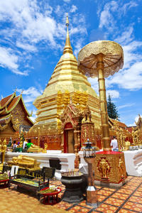 6-Day Northern Thailand Tour: Ayutthaya, Sukhothai, Chiang Mai and Chiang Rai from Bangkok