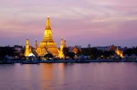Bangkok Dinner Cruise On The Chao Phraya River