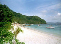 Koh Larn Coral Island Trip from Pattaya including Seafood Lunch*