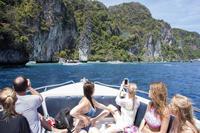 Phuket to Phi Phi Islands by Speedboat