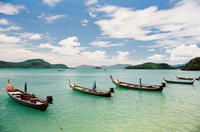 Private Tour: Phuket Introduction City Sightseeing Tour*