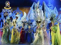 Tiffany's Cabaret Show in Pattaya*