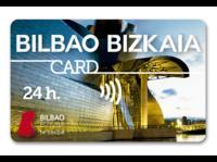 Bilbao Bizkaia Card and Sightseeing Pass