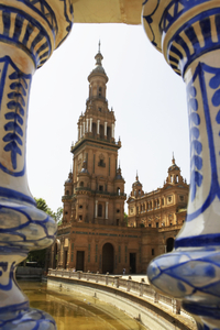 Make the most of your visit to Seville with this city card