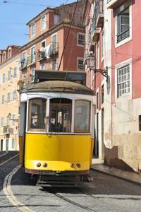 Lisbon City Card