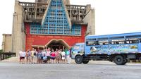 Half Day or Full Day Supreme Safari Tour from Punta Cana