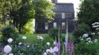 Architectural Tour of Tate House Museum