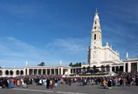 Private Tour: Fatima Sightseeing
