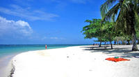 Honda Bay Island Tour With Buffet Lunch From Puerto Princesa