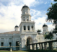 Private Tour: Malaysia Johore Bahru Half-Day Tour from Singapore