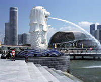 Private Tour: Singapore City Half-Day Tour