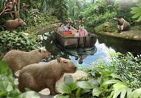 River Safari Experience in Singapore*