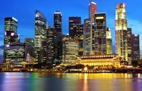 Singapore by Night *