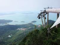 Langkawi Cable Car Ride And Oriental Village Morning Tour