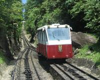 Penang Hill Railway Ride and Dinner with Georgetown Views