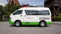 Private Departure Transfer: Hotel to Kuching Airport Private Car Transfers