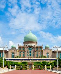 Private Putrajaya Day Tour from Kuala Lumpur