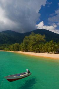 Pulau Payar Marine Park Snorkeling Tour from Langkawi