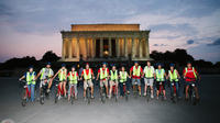 Monuments and Memorials Sunset Bike Tour