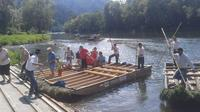 1-Day Dunajec River Gorge & Zakopane Excursion from Krakow