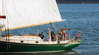 Private San Diego Sailing Adventure