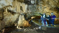 1-Hour Guided Lipa Cave Adventure in Montenegro