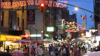 Dinner With Chef: Little Italy VIP Food Tour