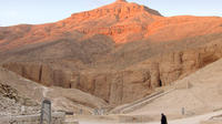 8-hour tour of the Valley of the Kings and Queen Hatshepsut Temple