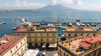 Best of Naples walking tour from Sorrento