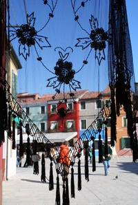 Murano Glass and Burano Lace Tour from Venice