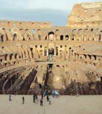 Rome Combo: Skip-the-Line Vatican Museums, Sistine Chapel, St Peter's Basilica and Colosseum Walking Tour